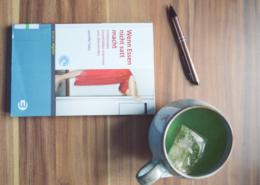 Buch Wenn essen nicht satt macht