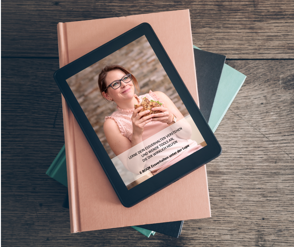Bücher mit iPad und E-Book