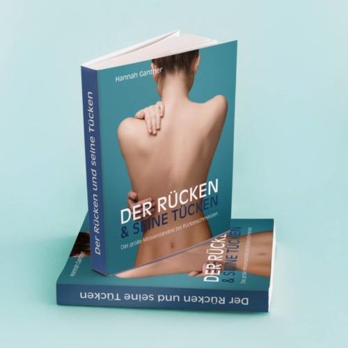 Der Rücken Buchcover