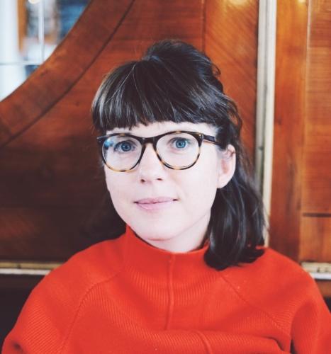 Bernadette Wörndl